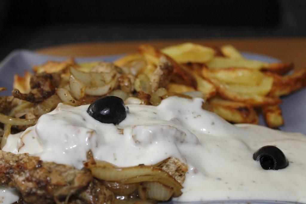 hrana, top 10, jela, grčka kuhinja